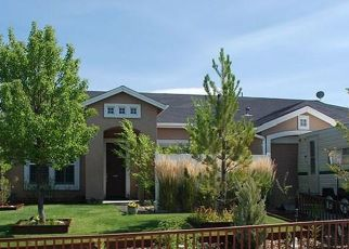 Pre Foreclosure in Reno 89508 THUNDER RIVER DR - Property ID: 1521870905