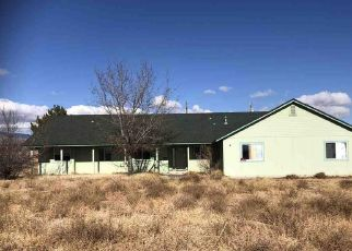 Pre Foreclosure in Reno 89508 PLACERVILLE DR - Property ID: 1521896290