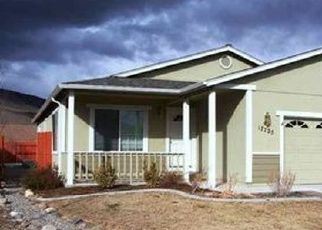 Pre Foreclosure in Reno 89508 PINTURA CT - Property ID: 1521904165