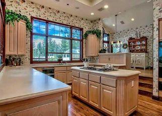 Pre Foreclosure in Incline Village 89451 LAKESHORE BLVD - Property ID: 1521907236