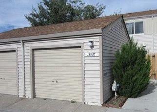 Pre Foreclosure in Reno 89506 LEAR BLVD - Property ID: 1521914695