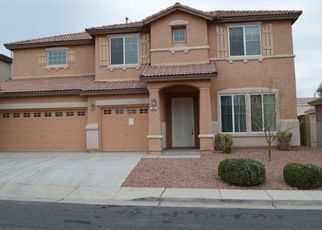 Pre Foreclosure in Henderson 89002 BUFFALO RIVER AVE - Property ID: 1521915114