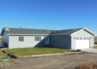 Pre Foreclosure in Spring Creek 89815 GLENVISTA DR - Property ID: 1521926513