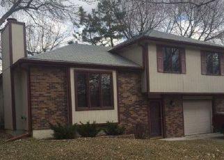 Pre Foreclosure in Lincoln 68521 OREGON TRL - Property ID: 1521965492