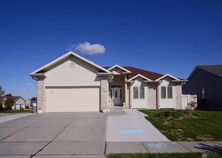 Pre Foreclosure in Lincoln 68521 TORREYS DR - Property ID: 1521977312