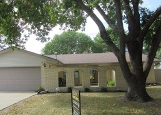 Pre Foreclosure in Lincoln 68504 N 42ND STREET CIR - Property ID: 1521980384