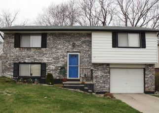 Pre Foreclosure in Lincoln 68512 SOUTHWOOD DR - Property ID: 1521982124
