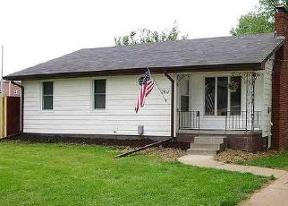 Pre Foreclosure in Omaha 68134 BLONDO ST - Property ID: 1521990905