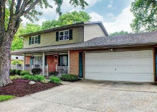 Pre Foreclosure in Dayton 45449 NORWELL DR - Property ID: 1522018934