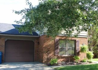 Pre Foreclosure in Englewood 45322 VALLEY BROOK DR S - Property ID: 1522025944