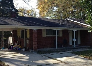 Pre Foreclosure in Silver Spring 20903 CRESTHAVEN DR - Property ID: 1522033379
