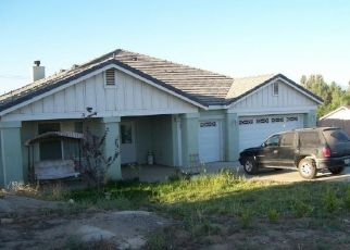 Pre Foreclosure in Riverside 92508 SPALDING AVE - Property ID: 1522136299