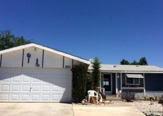 Pre Foreclosure in Adelanto 92301 FOREST CT - Property ID: 1522171335