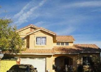 Pre Foreclosure in Adelanto 92301 KEARNY DR - Property ID: 1522180542