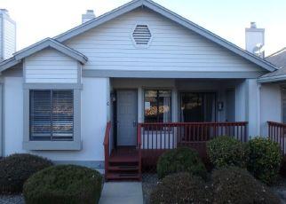 Pre Foreclosure in Prescott 86301 MONTANA TERRACE RD - Property ID: 1522198944