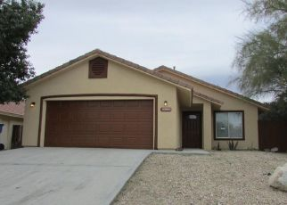 Pre Foreclosure in Desert Hot Springs 92240 4TH ST - Property ID: 1522217771