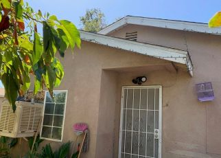 Pre Foreclosure in Riverside 92503 NOBLE ST - Property ID: 1522218192