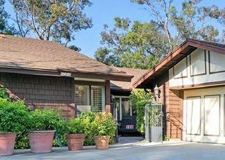 Pre Foreclosure in Riverside 92507 VIA LA PALOMA - Property ID: 1522224329