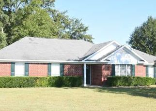 Pre Foreclosure in Theodore 36582 HIDDEN PINES DR - Property ID: 1522236599