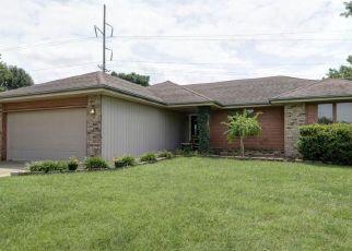 Pre Foreclosure in Springfield 65807 W CAMBRIDGE ST - Property ID: 1522280393