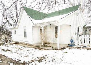 Pre Foreclosure in Dearborn 64439 E 4TH ST - Property ID: 1522289594
