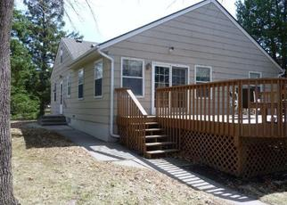 Pre Foreclosure in Saint Paul 55117 MORRISON ST - Property ID: 1522374560