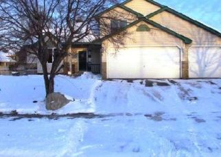 Pre Foreclosure in Minneapolis 55443 FALLGOLD PKWY N - Property ID: 1522385960