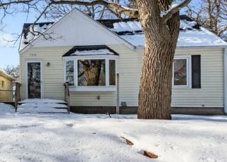 Pre Foreclosure in Saint Paul 55112 GREENFIELD AVE - Property ID: 1522485814