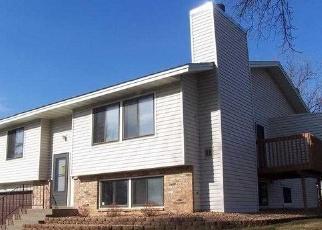 Pre Foreclosure in Minneapolis 55434 94TH AVE NE - Property ID: 1522511650