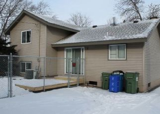 Pre Foreclosure in Minneapolis 55432 ELY ST NE - Property ID: 1522516912