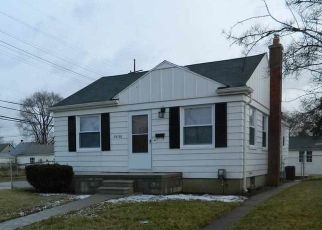 Pre Foreclosure in Eastpointe 48021 RAUSCH AVE - Property ID: 1522552828