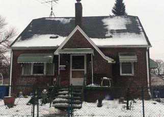 Pre Foreclosure in Warren 48091 HUDSON AVE - Property ID: 1522563777