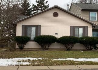 Pre Foreclosure in Flint 48532 RIVER HILL DR - Property ID: 1522564644