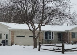 Pre Foreclosure in Grand Blanc 48439 HOLLY SPRING LN - Property ID: 1522577788