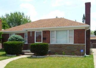 Pre Foreclosure in Eastpointe 48021 JULIANA AVE - Property ID: 1522603624