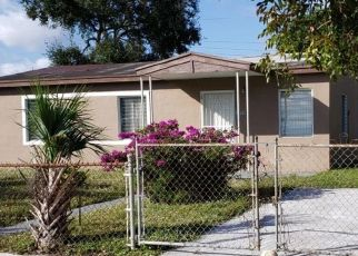 Pre Foreclosure in Opa Locka 33054 NW 17TH PL - Property ID: 1522706545