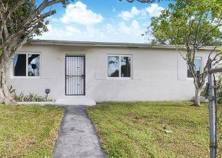 Pre Foreclosure in Miami 33161 NE 14TH AVE - Property ID: 1522714427