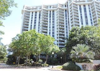 Pre Foreclosure in Miami 33138 TOWERSIDE TER - Property ID: 1522726695