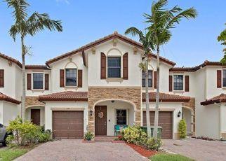 Pre Foreclosure in Homestead 33033 NE 37TH AVE - Property ID: 1522836173