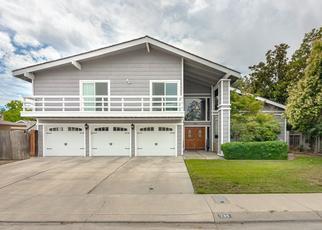 Pre Foreclosure in Los Banos 93635 MONROE AVE - Property ID: 1522853708