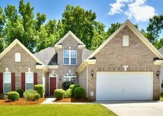 Pre Foreclosure in Charlotte 28278 WINSLOW HILLS DR - Property ID: 1522855455