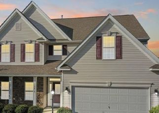Pre Foreclosure in Charlotte 28278 WILLIAM WALKER CT - Property ID: 1522856329