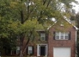 Pre Foreclosure in Charlotte 28262 NEVIN RD - Property ID: 1522863336