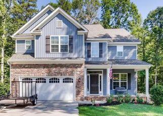 Pre Foreclosure in Charlotte 28227 QUARTERS LN - Property ID: 1522870793