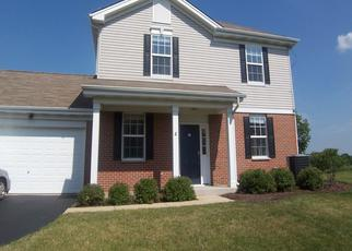 Pre Foreclosure in Mchenry 60050 LEGEND LN - Property ID: 1522945683