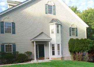 Pre Foreclosure in Holmdel 07733 PAINTED WAGON RD - Property ID: 1522992543
