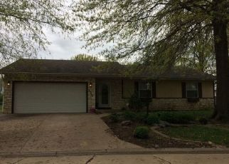 Pre Foreclosure in Alton 62002 STOREYLAND DR - Property ID: 1523026711