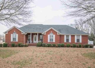 Pre Foreclosure in Athens 35611 MARTIN DR - Property ID: 1523057806