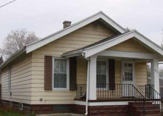 Pre Foreclosure in Toledo 43605 N WHEELING ST - Property ID: 1523073570
