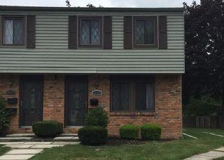Pre Foreclosure in Toledo 43611 N SUMMIT ST - Property ID: 1523079707